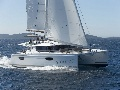 Fountaine Pajot Saba 50 - crewed