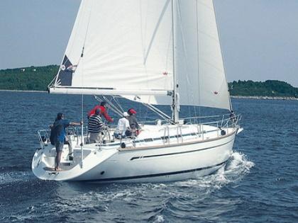 Bavaria 49 - 10+2 berths - Sailing boats charter in Split