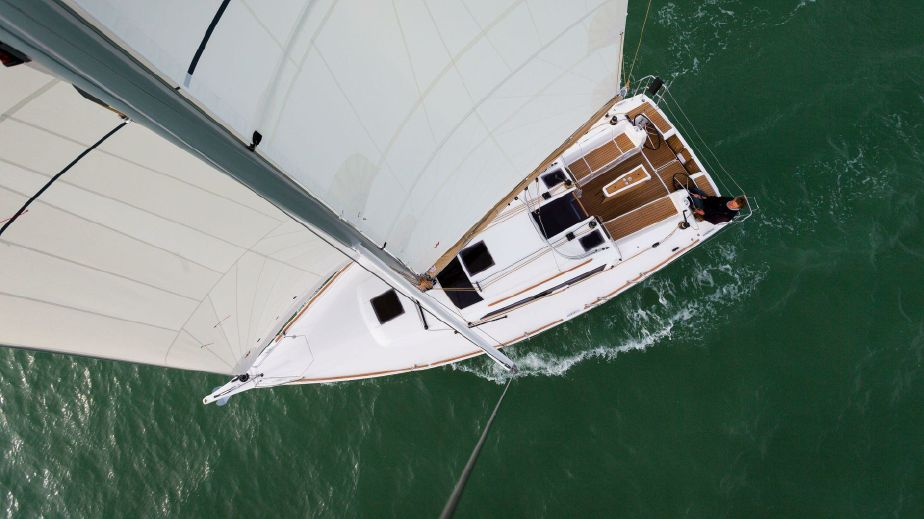 Dufour 360 Grand'Large - Sailing boats charter in Sukosan
