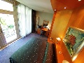 Exclusive double room with balcony