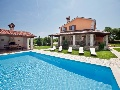 Villa Bacio with pool