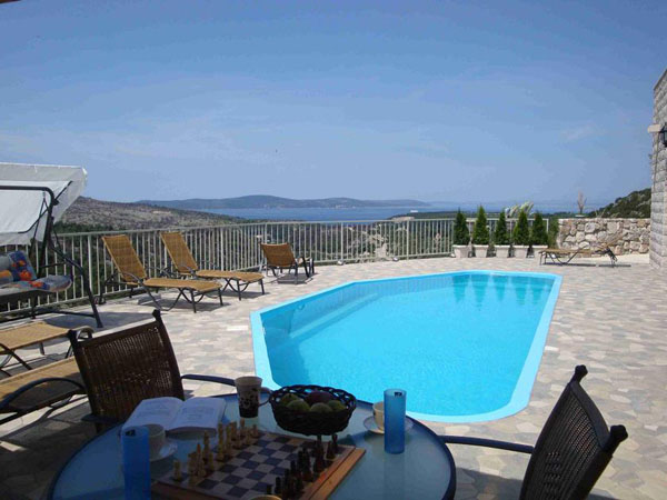 Villa Monica***** - Villas & holiday homes in Central