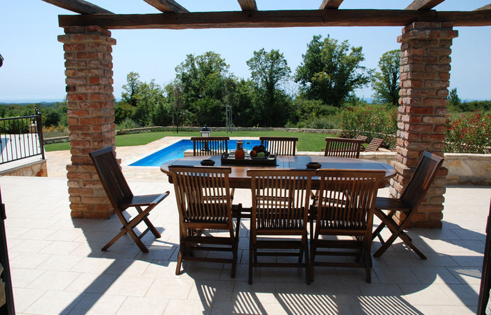 Villa Cirsium Villas Amp Holiday Homes In Istria