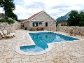 Villa Vedrana with pool