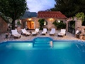 Villa Rose with pool