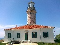 Lighthouse Struga