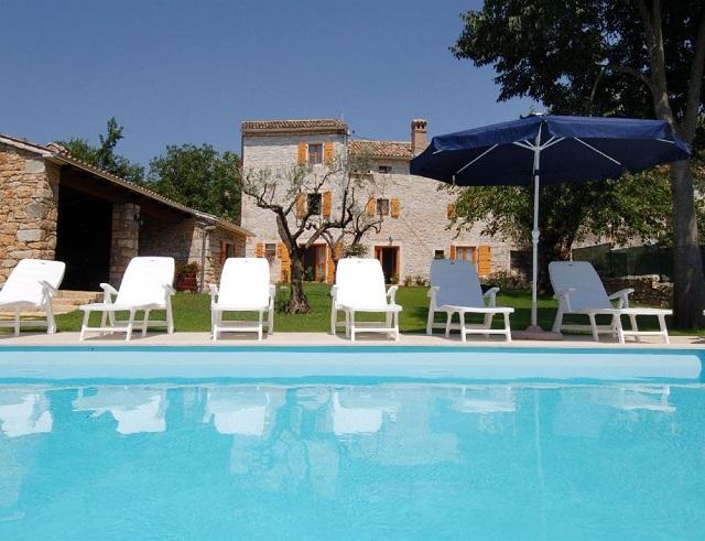 Casa Domino Villas Holiday Homes In Istria