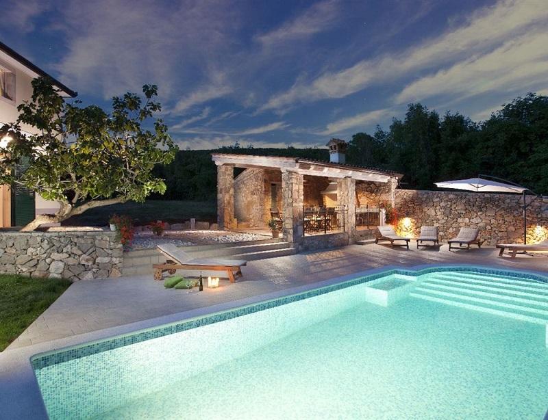 villa aida villen und urlaubsh user in istrien croatia charter holidays. Black Bedroom Furniture Sets. Home Design Ideas