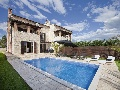 Villa Josipa with pool
