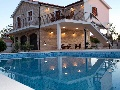 Villa Katia with pool