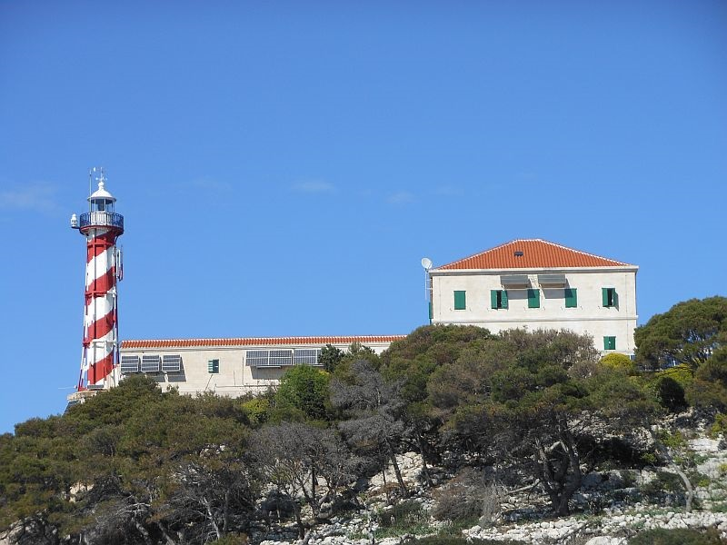 Lighthouse Tajer