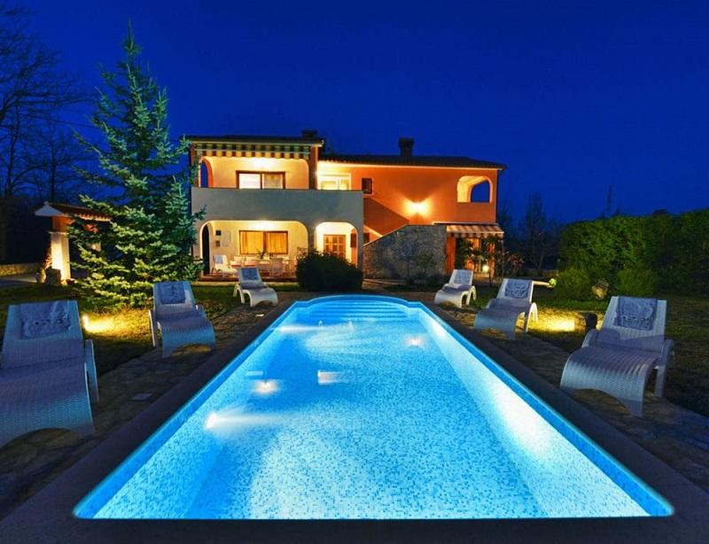 Villa Monica**** - Villas & holiday homes in Istria