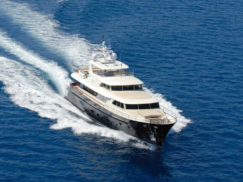 Super Yachts Croatia!