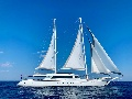 CREWED LUXURY SAILING YACHTS
